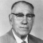 Thomas Henry MORAY